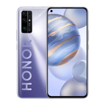 再降价: HONOR 荣耀 30 5G智能手机 8GB+128GB 绿野仙踪 2474元包邮