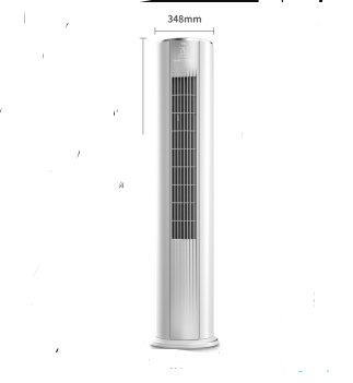 TCL KFRd-72LW/D-ME21Bp(B1) 3匹 变频冷暖 立柜式空调 4599元包邮(需用劵)