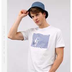 bossini 堡狮龙 610816040 男士短袖T恤 99元包邮(合33元/件)