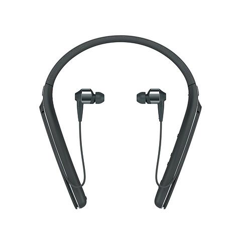 百亿补贴: SONY 索尼 WI-1000X 颈挂式蓝牙降噪耳机 国行 899元包邮
