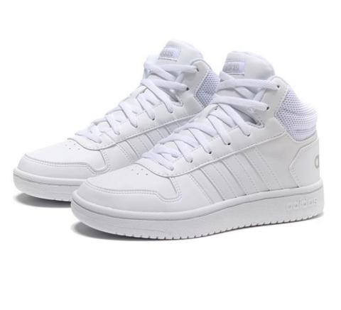 adidas 阿迪达斯 B42099 女运动休闲板鞋 339元包邮(需用券)