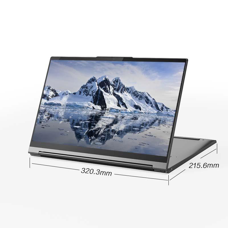 "Lenovo 联想 YOGA C940""福来运转""故宫文创版 14.0英寸笔记本 9949元"