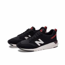 10日0点: New Balance 009系列 MS009LA1 男女款休闲运动鞋 低至142.35元(前1小时,需用券)