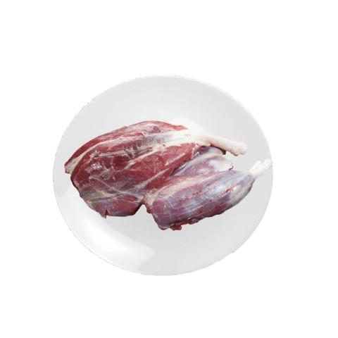 Cattle 宾西 新西兰原切牛腱子肉 1kg *3件 +凑单品 149.7元包邮(双重优惠)