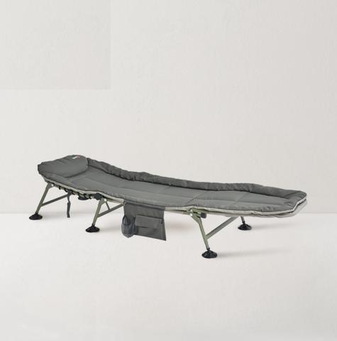 网易严选 灰色折叠午睡躺椅 (五档调节) 299元包邮