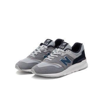 new balance 997Hx系列 CM997HCK 女款运动鞋 低至269元(需用券)