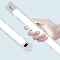 Panasonic 松下 HHJG1502 LED橱柜红外感应灯 7W 99元包邮(立减)