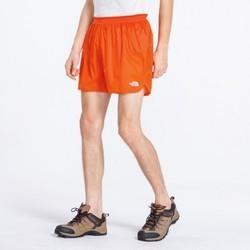 15日10点: The North face 北面 NF0A3CE9HCU1 男款二合一轻质运动短裤 165元包邮