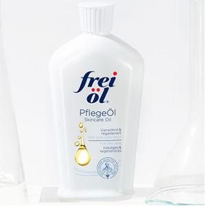 补货!Frei 芙爱 柔滑再生护理油 200mlx2瓶 凑单折后€26(约102.5元/瓶)
