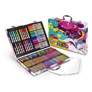 Crayola绘儿乐 灵感画笔套装 凑单到手约¥110.79