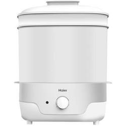 Haie 海尔 婴儿奶瓶消毒温奶器 手动旋钮款HBS-M202 69元包邮(需用券)