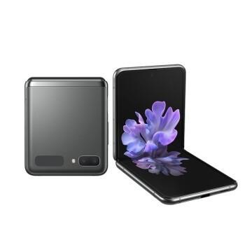 新品发售: SAMSUNG 三星 Galaxy Z Flip 5G 折叠屏智能手机 8GB 256GB 12499元包邮