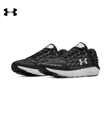 25日0点: UNDER ARMOUR 安德玛 Charged 3021225 男款跑步鞋 276元