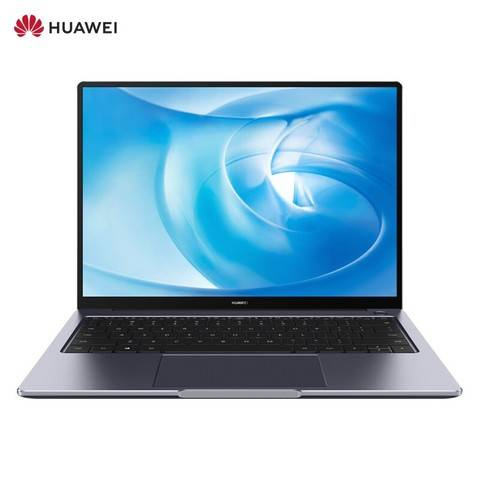 百亿补贴:HUAWEI 华为 MateBook 14 2020款 14英寸笔记本电脑(i5-10210U、16GB、512GB、MX350、2K、触控) 5679元包邮