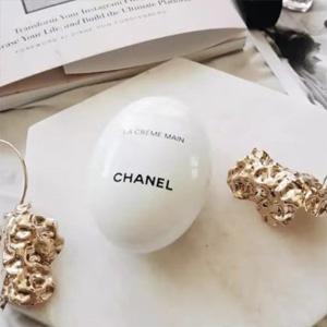 一件包邮包税!Chanel 香奈儿鹅卵石护手霜 50ml 6折€39(约304元)