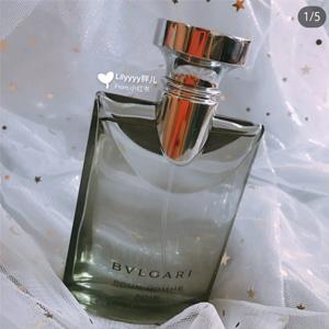小降!BVLGARI宝格丽大吉岭之夜(夜幽)男士淡香水100ml 售价€62.76(约505元)