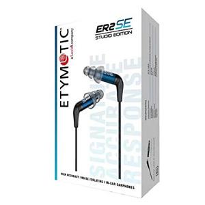 Etymotic Research 音特美 ER2SE 入耳式耳机 (微动圈) 到手约¥787.01