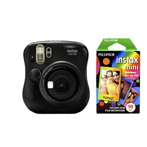 【售空】FUJIFILM富士 instax mini 26 拍立得相机+相纸10张装  到手¥466.06