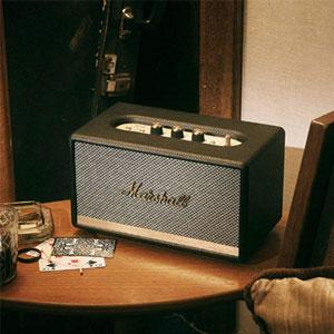 MARSHALL马歇尔 Acton II 无线蓝牙重低音音箱 英国版 到手¥1425.52