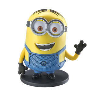 eKids Despicable Me Minion 小黄人 Bob 蓝牙音箱 凑单到手¥226.36