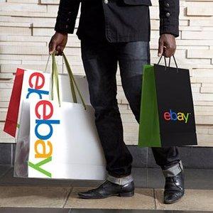 eBay官网单一卖家结算商品金额满$60立减$10 限中国区前8000名用户