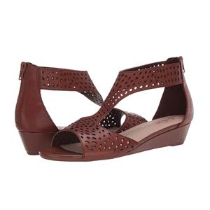 Clarks其乐 Abigail Ruby 女士镂空鱼嘴凉鞋 到手低至¥212.01