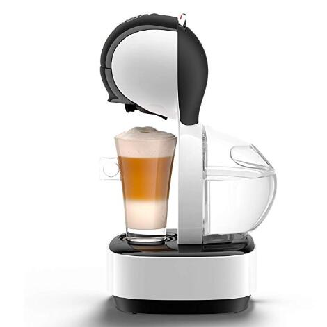 Krups Dolce Gusto Lumio KP1301 全自动胶囊咖啡机 到手价¥360.84