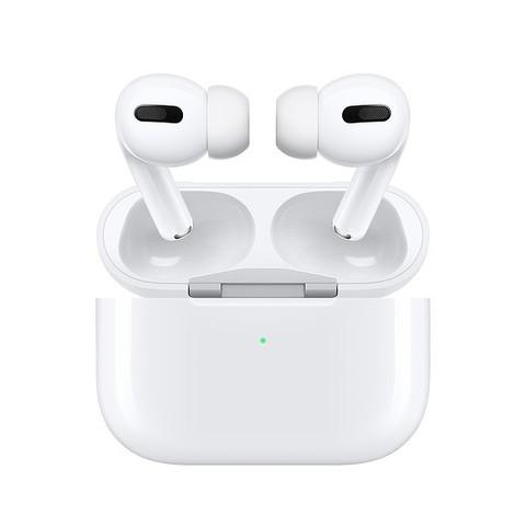 8日20点: Apple 苹果 AirPods Pro 主动降噪 真无线耳机 1398元包邮(限500件)