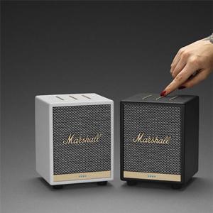 新款!Marshall马歇尔 Uxbridge Voice智能蓝牙语音音箱 到手约¥1431.98