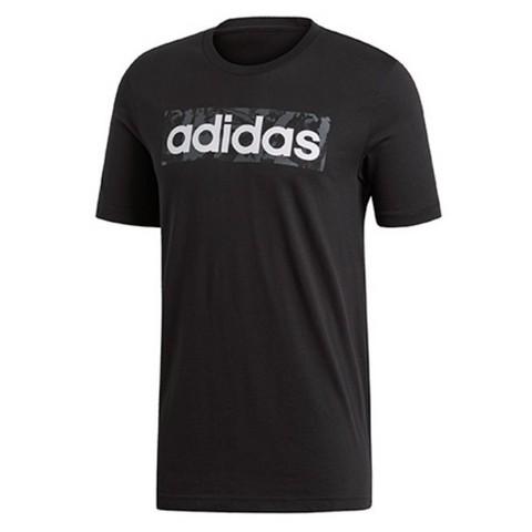 adidas 阿迪达斯 DV3041 男款短袖T恤 49元