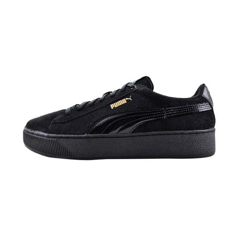 PUMA 彪马 Vikky Platform 363287 女子松糕板鞋 143.52元