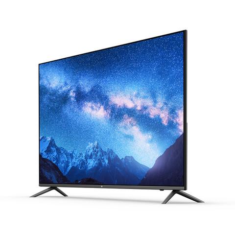 MI 小米 E55A 55英寸 4K 液晶电视 1599元包邮