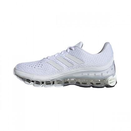限尺码: adidas 阿迪达斯 microbounce EH0791 男/女款跑鞋 439元包邮