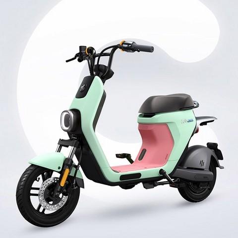 Ninebot 纳恩博 C30 新国标版 智能锂电电动车 2999元