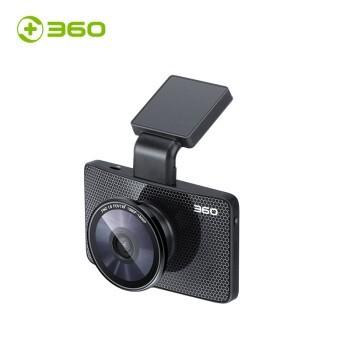 11日0点: 360 G600 行车记录仪 1600P 358元包邮
