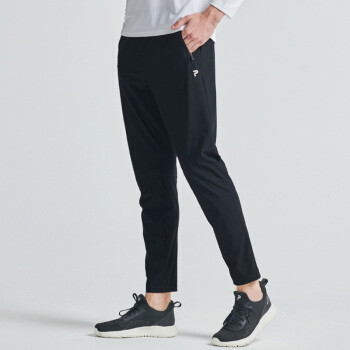 PELLIOT 伯希和 12921410 男/女款小脚裤 135元包邮(需用券)