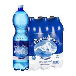 10日20点、88VIP: 潘德拉 阿尔卑斯山泉水 1.5L*6瓶 *3件 75.86元(多重优惠)