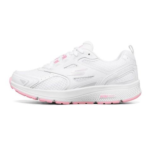 11日0点: Skechers 斯凯奇128075 女子跑鞋 269元包邮(0-1点)
