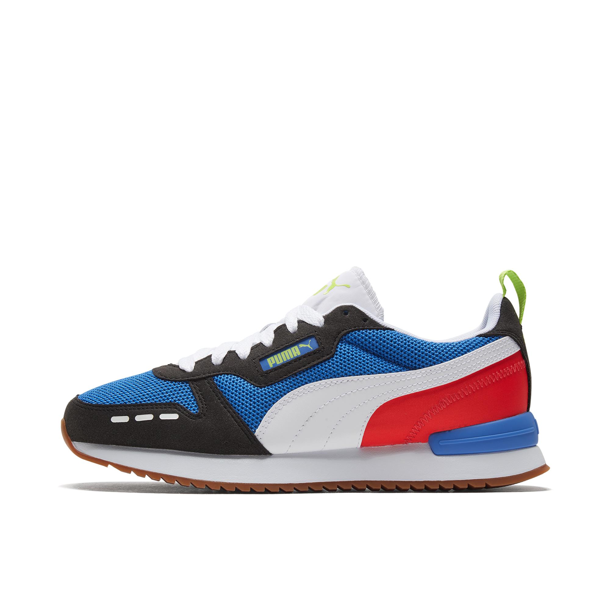 12日0点:PUMA 彪马 373117-03 中性低帮轻便休闲鞋 119.5元包邮(需用券、920件)