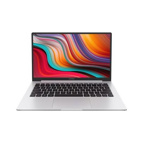 Redmi 红米 RedmiBook 13 13.3英寸笔记本电脑(i5-10210U、8GB、512GB、MX250) 3839元包邮