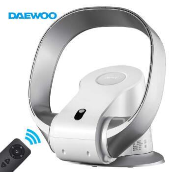 DAEWOO 大宇 DWF-NP01DC 空气循环扇 319元包邮(需用券)