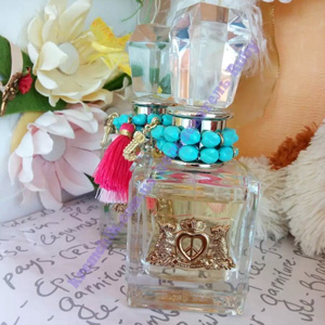 Juicy Couture Peace, Love爱与和平edp香水100ml 5折$44.5