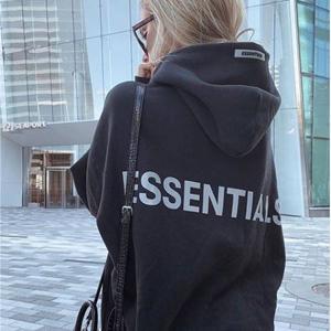 SSENSE官网现有FoG Essentials热销款多款补货 满额免邮