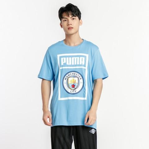 PUMA 彪马 75612527 男士短袖T恤 69元