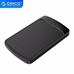 ORICO 奥睿科 2.5英寸 移动硬盘盒 USB3.0 SATA串口 16.9元包邮