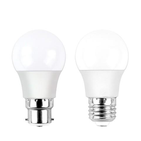 金雨莱 LED家用节能灯泡 3w 1.1元包邮(需用券)