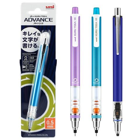 Uni 三菱 M5-450T 自动铅笔 0.5mm 简装版 15.4元包邮