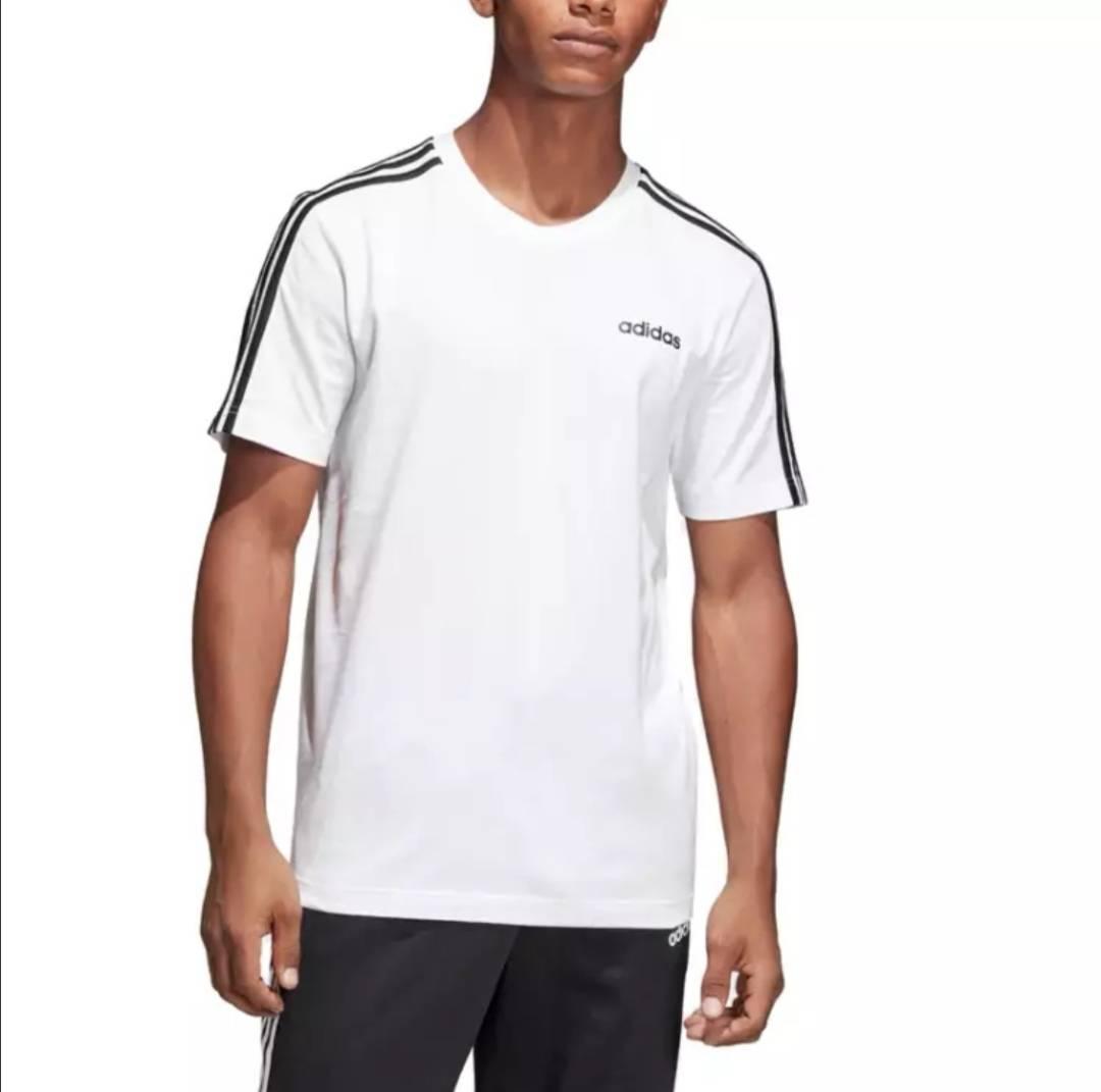阿迪达斯 ADIDAS     男子训练系列      运动短袖T恤 118元包邮