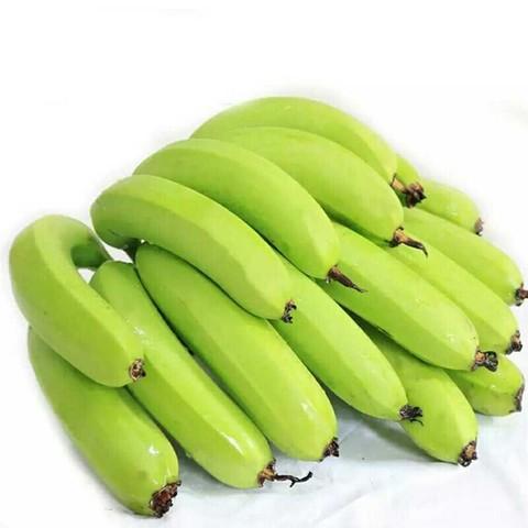 爱熙 天宝大香蕉 净果 4.5斤/箱 *2件 22.8元包邮(双重优惠)