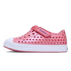 Skechers 斯凯奇 86944N 女童休闲鞋 低至75元